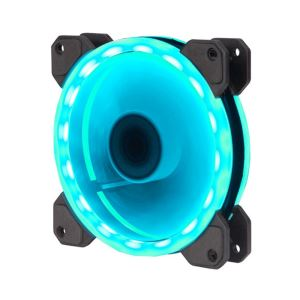 XIGMATEK CH120 120MM RGB LED FAN