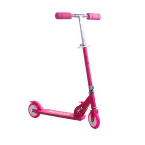 Xslide Crazy Scooter PEMBE MC-05