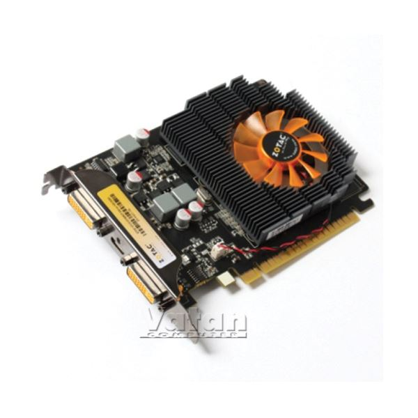 GT430 Synergy GDDR3 1GB 128Bit Nvidia GeForce DX11 Ekran Kartı