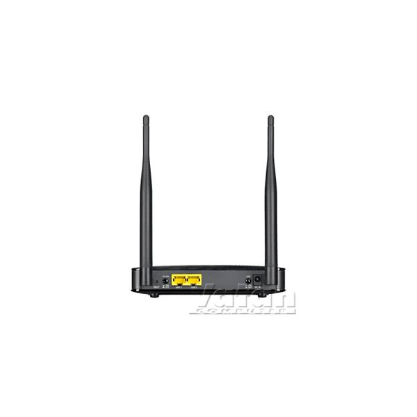 ZYXEL WAP3205 300MBPS KABLOSUZ-N ACCESS POINT/ROUTER/UNIVERSAL REPEATER