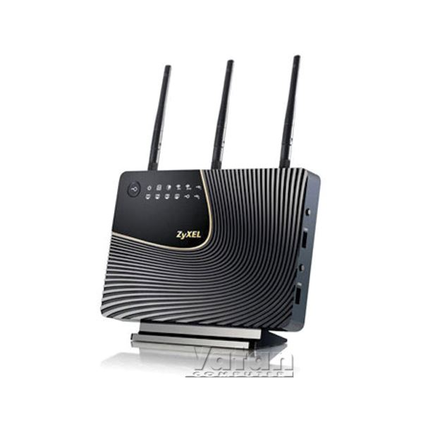 ZYXEL NBG-5715 450MBPS DUAL-BANT KABLOSUZ-N ACCESS POINT/ROUTER