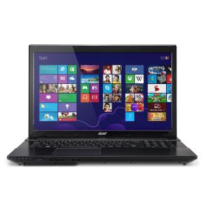 "ACER V3-772G  CORE İ5 4210M 2.6GHZ-12GB RAM-1TB HDD-17.3""-2GB-W8.1 NOTEBOOK"