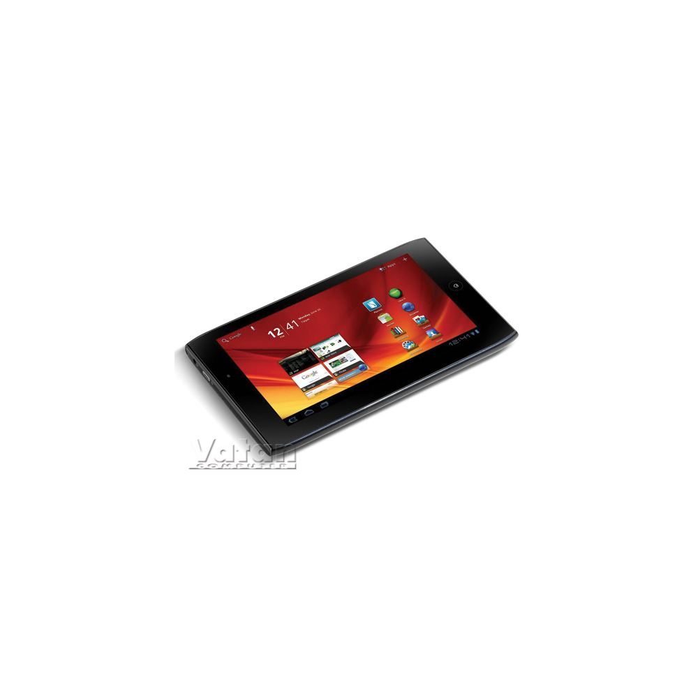 """A100 NVIDIA TEGRA2 1.0GHZ-1GB RAM-8GB DİSK-7""""-CAM 5MP-BT-ANDROİD"""