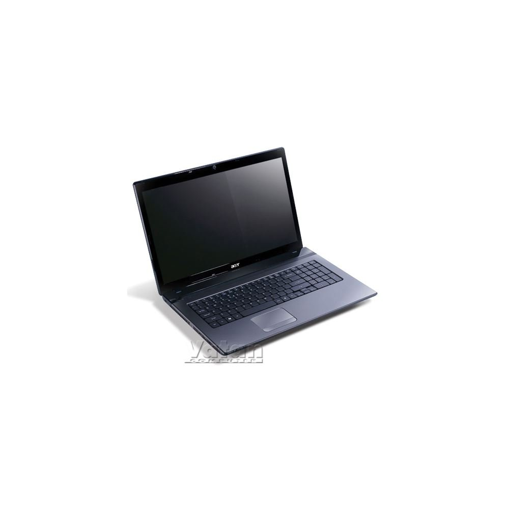 AS5750G CORE İ3-2350M 2.3GHZ-4GB DDR3-320GB-DVDRW-15.6''-1024MB G610M-CAM-W7BAS