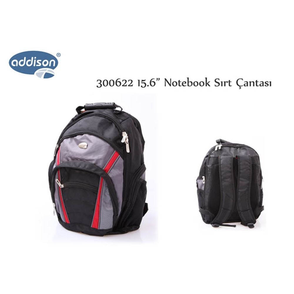 ADDISON 300622 15.6'' NOTEBOOK SIRT ÇANTASI