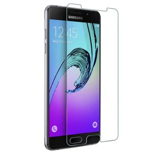 ADDİSON IP-A7 2016 TEMPERED GLASS 0.3MM 2.5D SAMSUNG GALAXY A7 CAM KORUYUCU