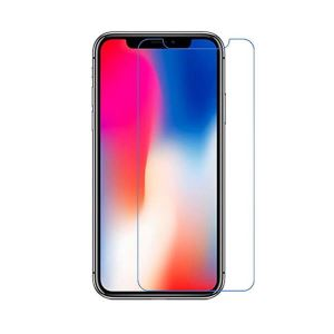 Addison IP-8 Tempered Glass 0.3mm 2.5D iPhone X Cam Ekran Koruyucu