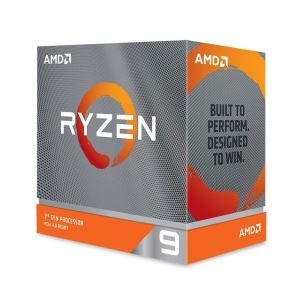 AMD Ryzen™9 3950X Soket AM4 3.5 GHz 64MB 105W 7nm İşlemci