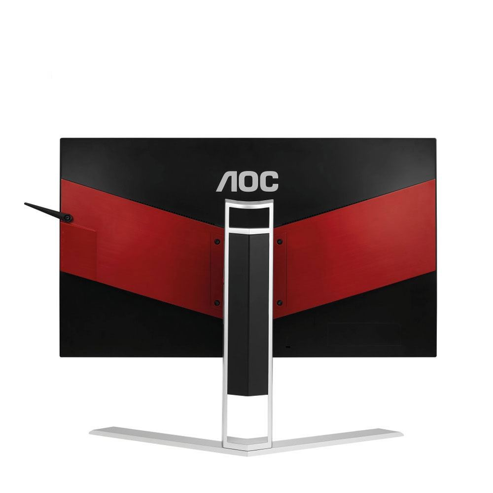 "AOC 23.8"" AGON AG241QX 144Hz 1ms 2K G-sync/FreeSync Gaming Monitör"