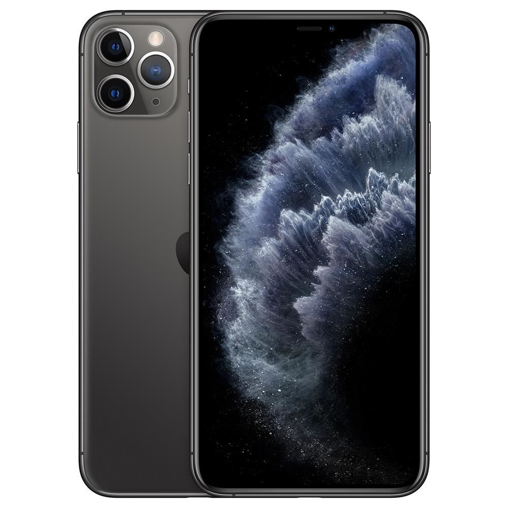 iPHONE 11 PRO MAX 256 GB UZAY GRİSİ
