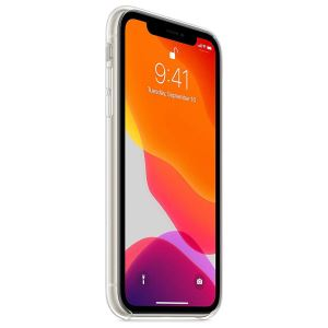 APPLE MWVG2ZM/A İPHONE 11 TELEFON KILIFI -  ŞEFFAF