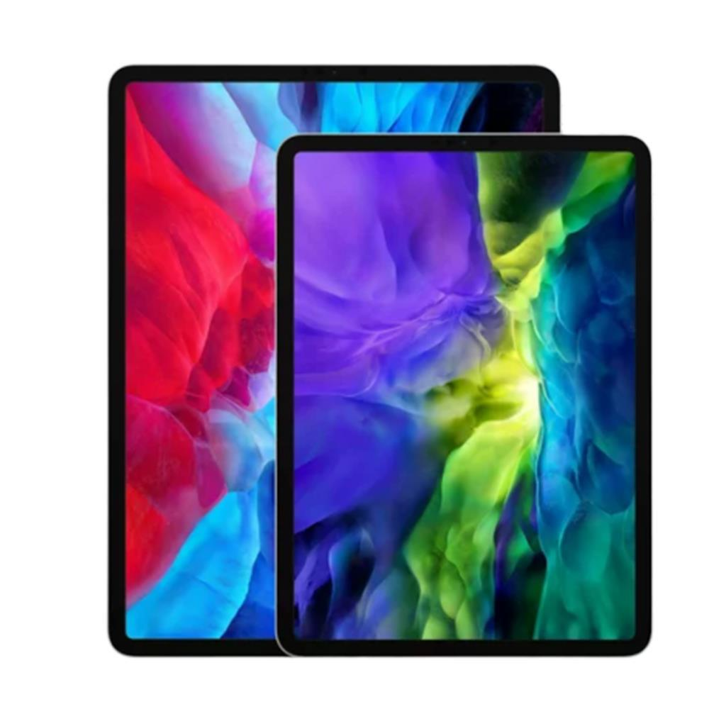 iPad Pro 128 GB WIFI-SpaceGrey-12.9''Retina-Bluetooth-10Saate KadarPilÖmrü 641Gr