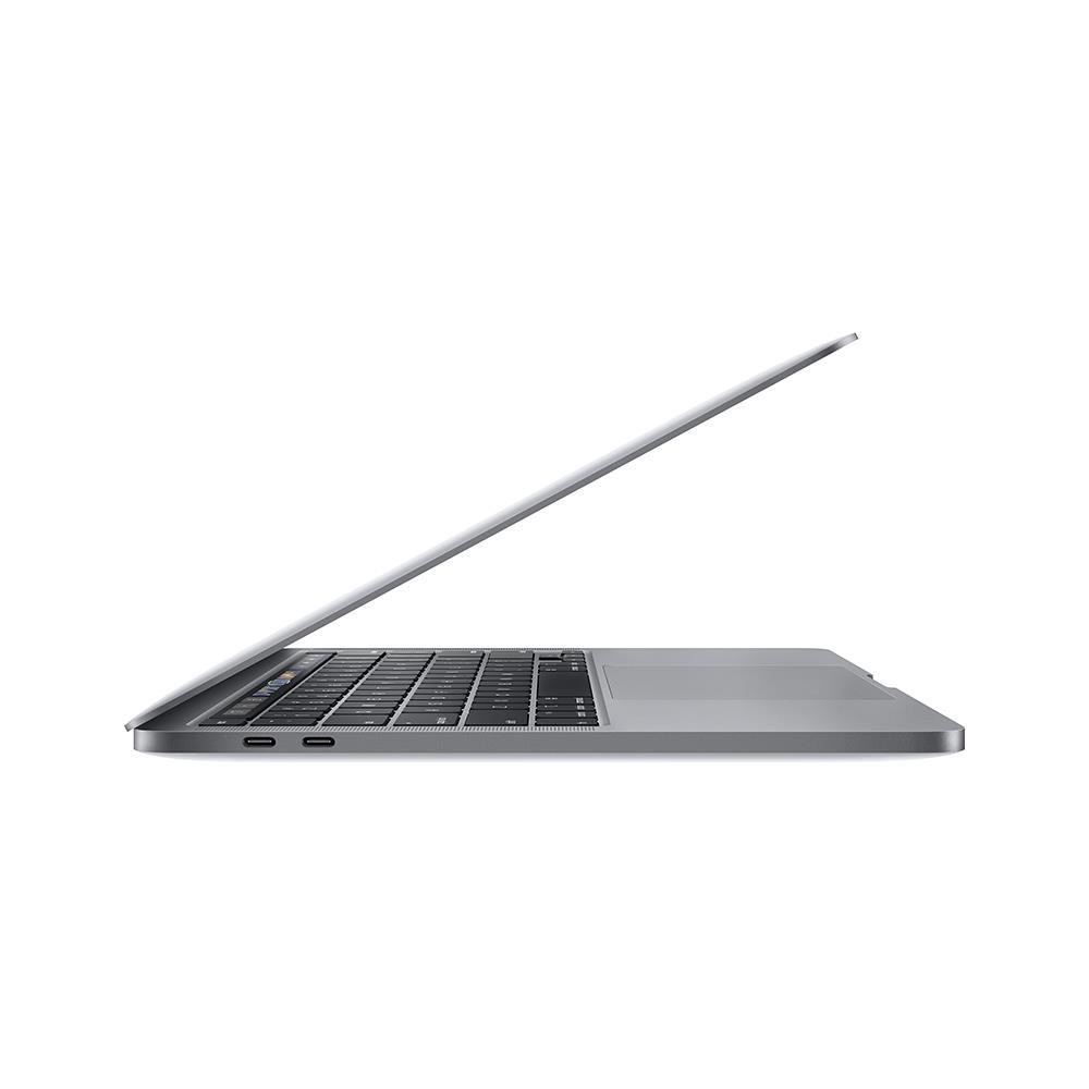 "MACBOOK PRO TOUCH BAR CORE İ5 2.0GHZ-16GB-512GBSSD-RETINA 13""-INT-SPACE GREY"