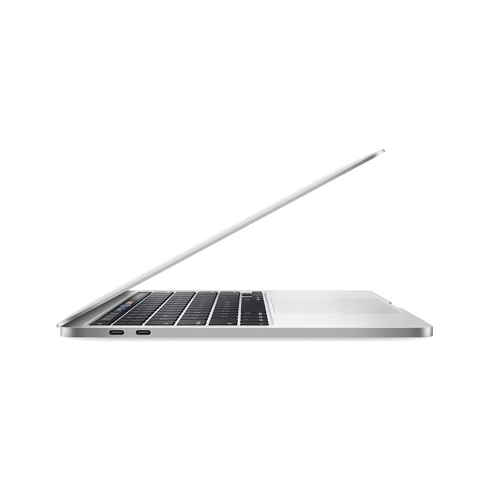 "MACBOOK PRO TOUCH BAR CORE İ5 2.0GHZ-16GB-512GBSSD-RETINA 13""-INT-SILVER"