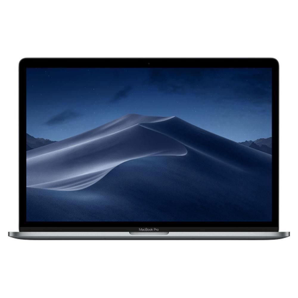 """MACBOOK PRO TOUCH BAR CORE İ5 2.4GHZ-8GB-256GBSSD-RETINA 13.3""""-INT-SPACE GREY"""