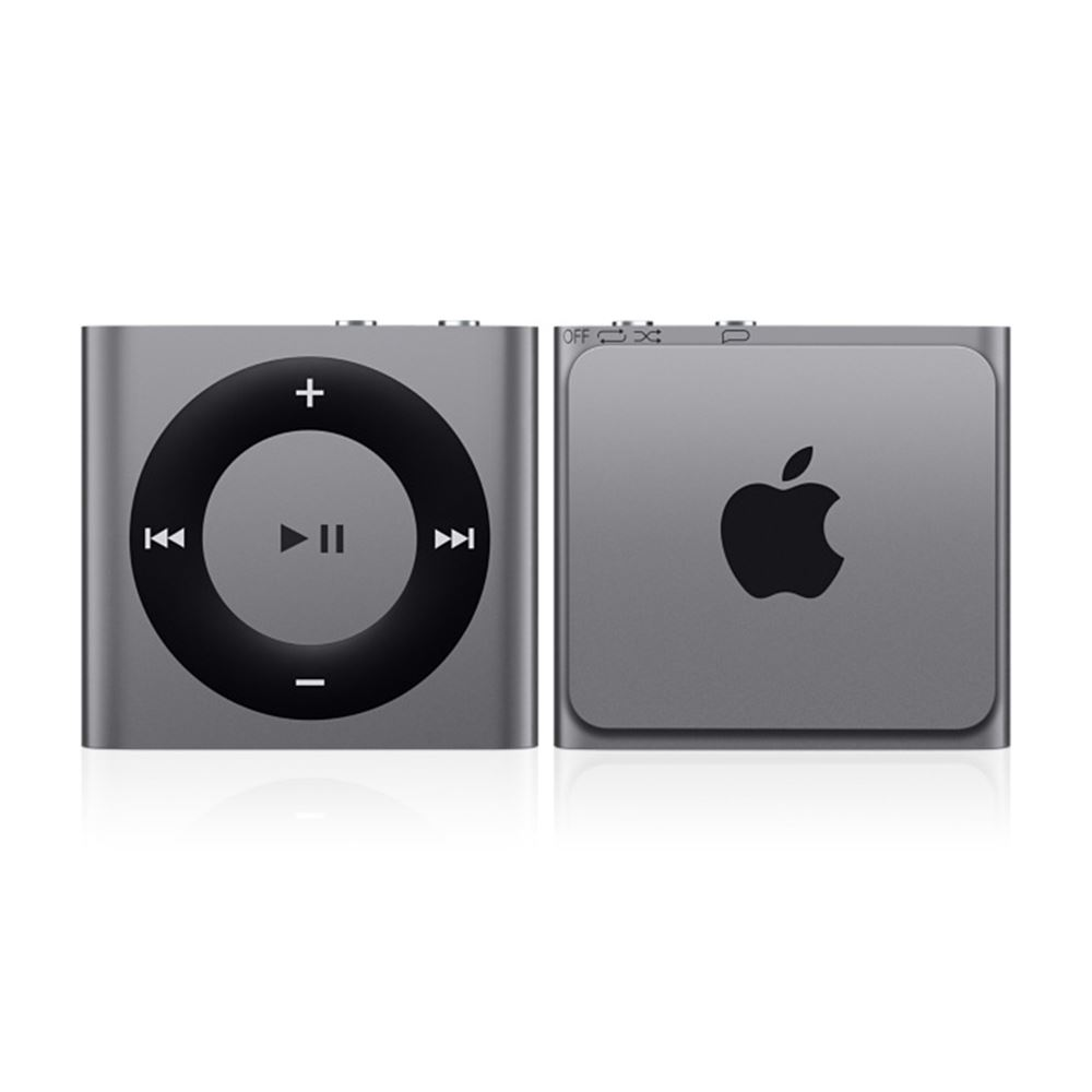 APPLE iPod shuffle 2 GB Space Grey - Vatan Bilgisayar