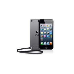 APPLE iPod touch 16GB Space Gray - 5.nesil