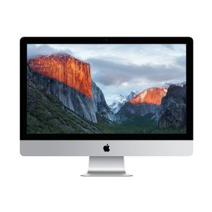 APPLE MK442TU/A iMac INTEL CORE İ5 2.8 GHZ 8 GB 1 TB INTEL IRIS GRAPHICS 21.5""