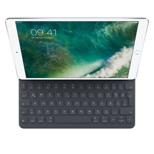 APPLE MPTL2TQ/A 10.5 İNÇ IPAD PRO SMART KEYBOARD TR Q KLAVYE