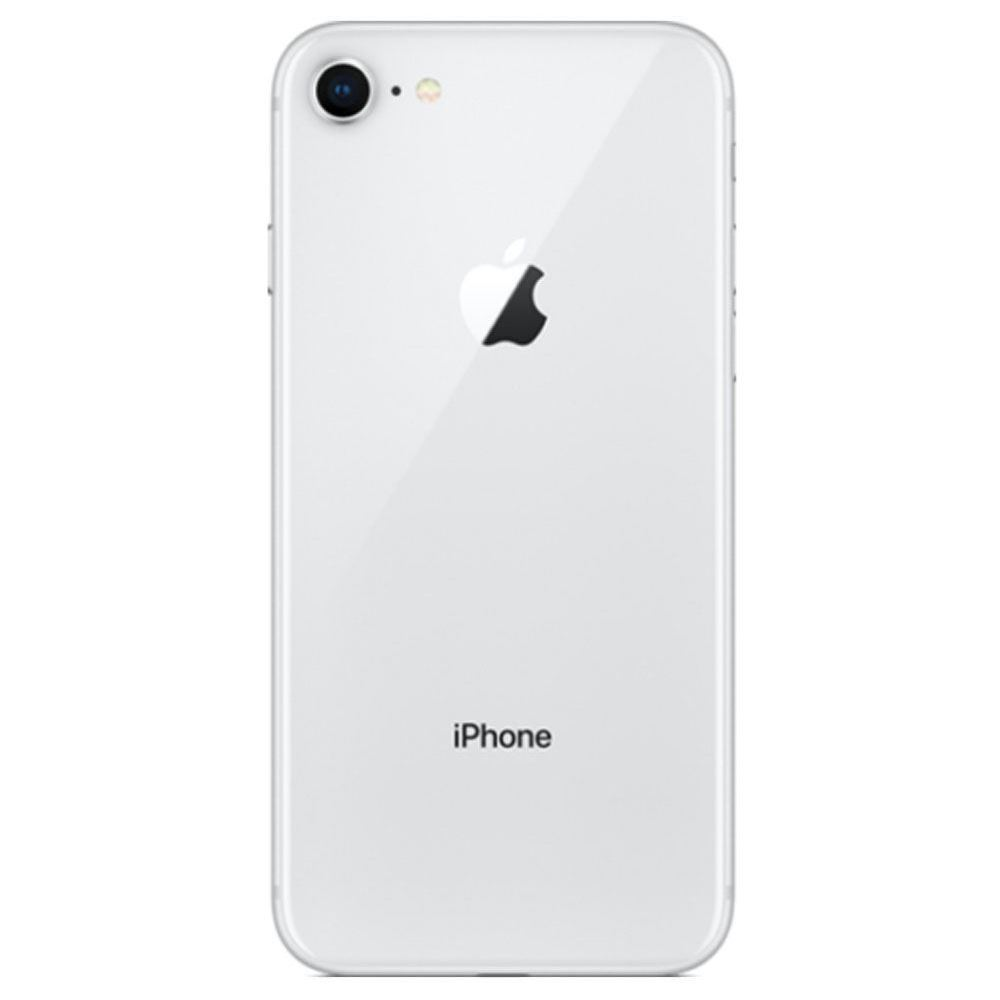 iPHONE 8 64 GB AKILLI TELEFON GÜMÜŞ