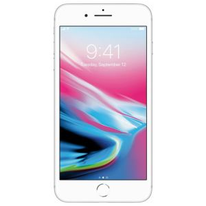iPHONE 8 PLUS 64 GB AKILLI TELEFON GÜMÜŞ