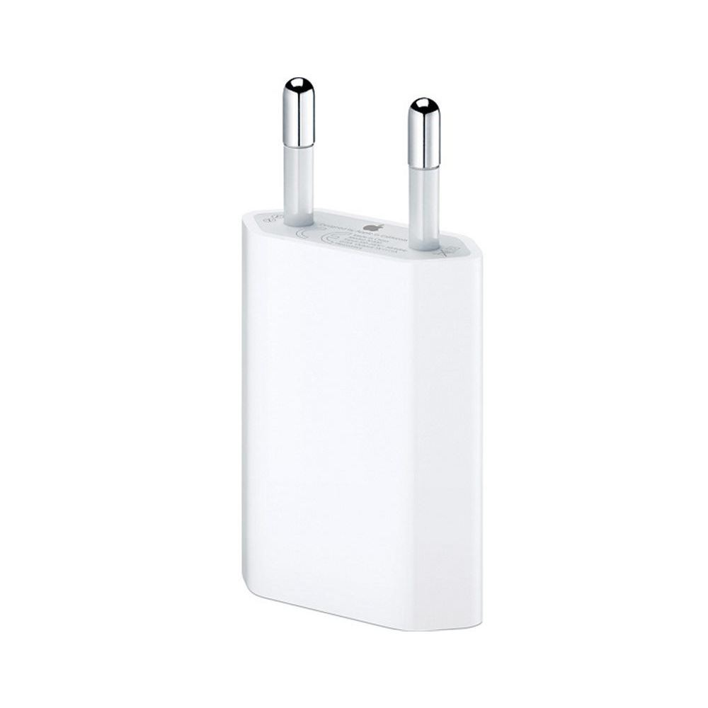 APPLE MD813TU/A USB GÜÇ ADAPTÖRÜ- (5W)