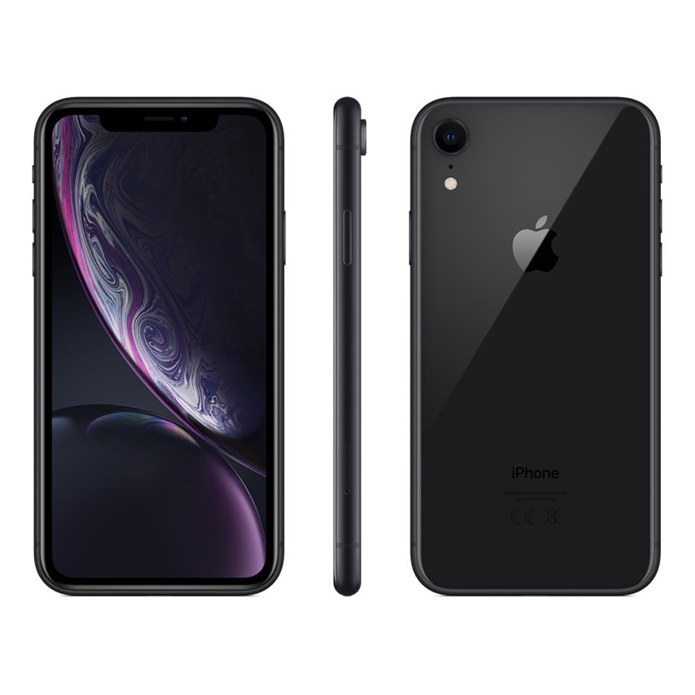 iPHONE XR 64 GB AKILLI TELEFON SİYAH