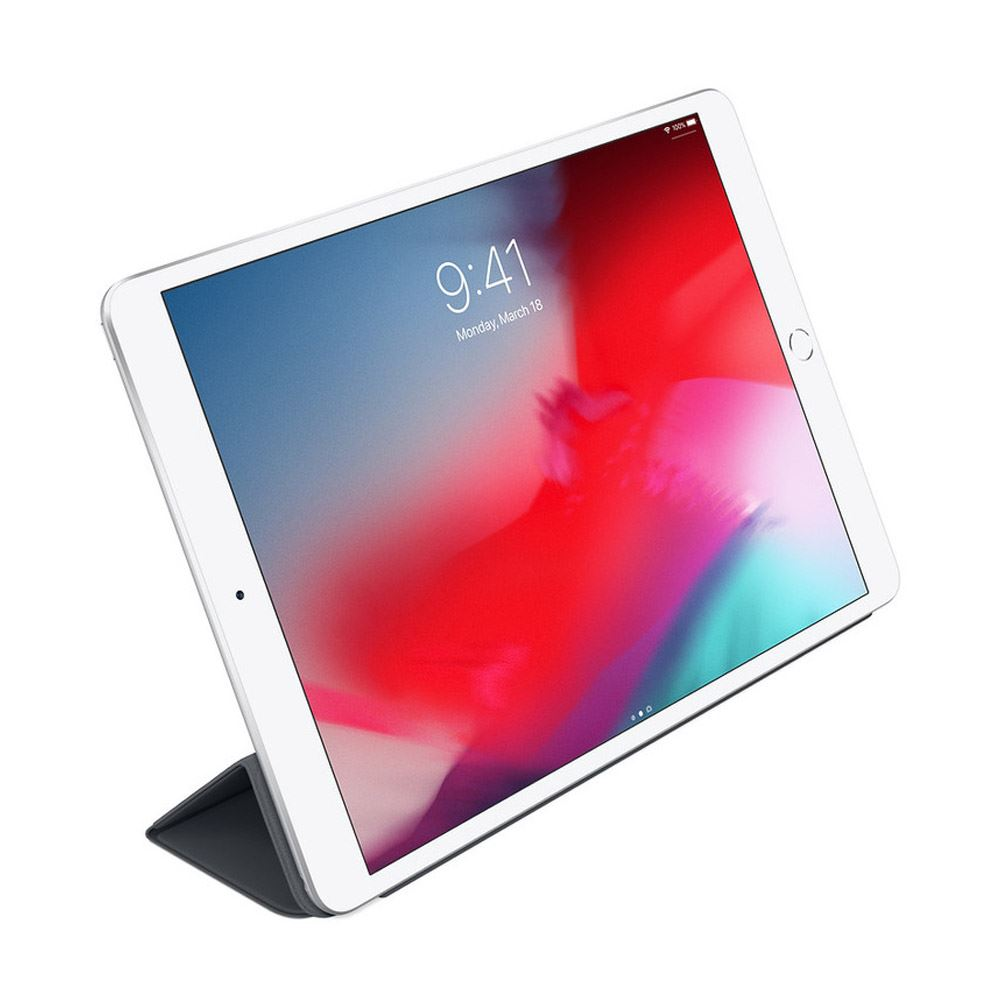 APPLE MVQ22ZM/A SMART COVER 10.5 INCH İPAD AİR - KÖMÜR GRİSİ