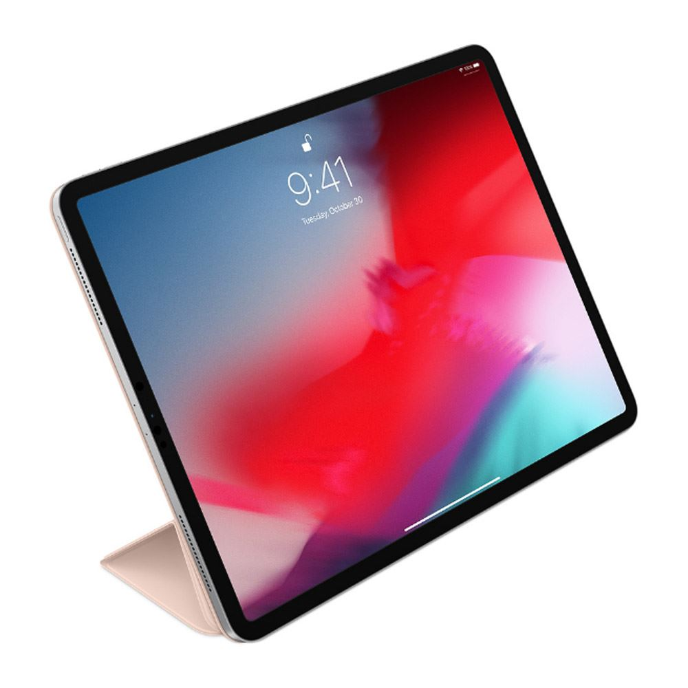APPLE MVQN2ZM/A SMART FOLIO FOR 12.9 INCH İPAD PRO (3RD GENERATION) KUM PEMPESİ