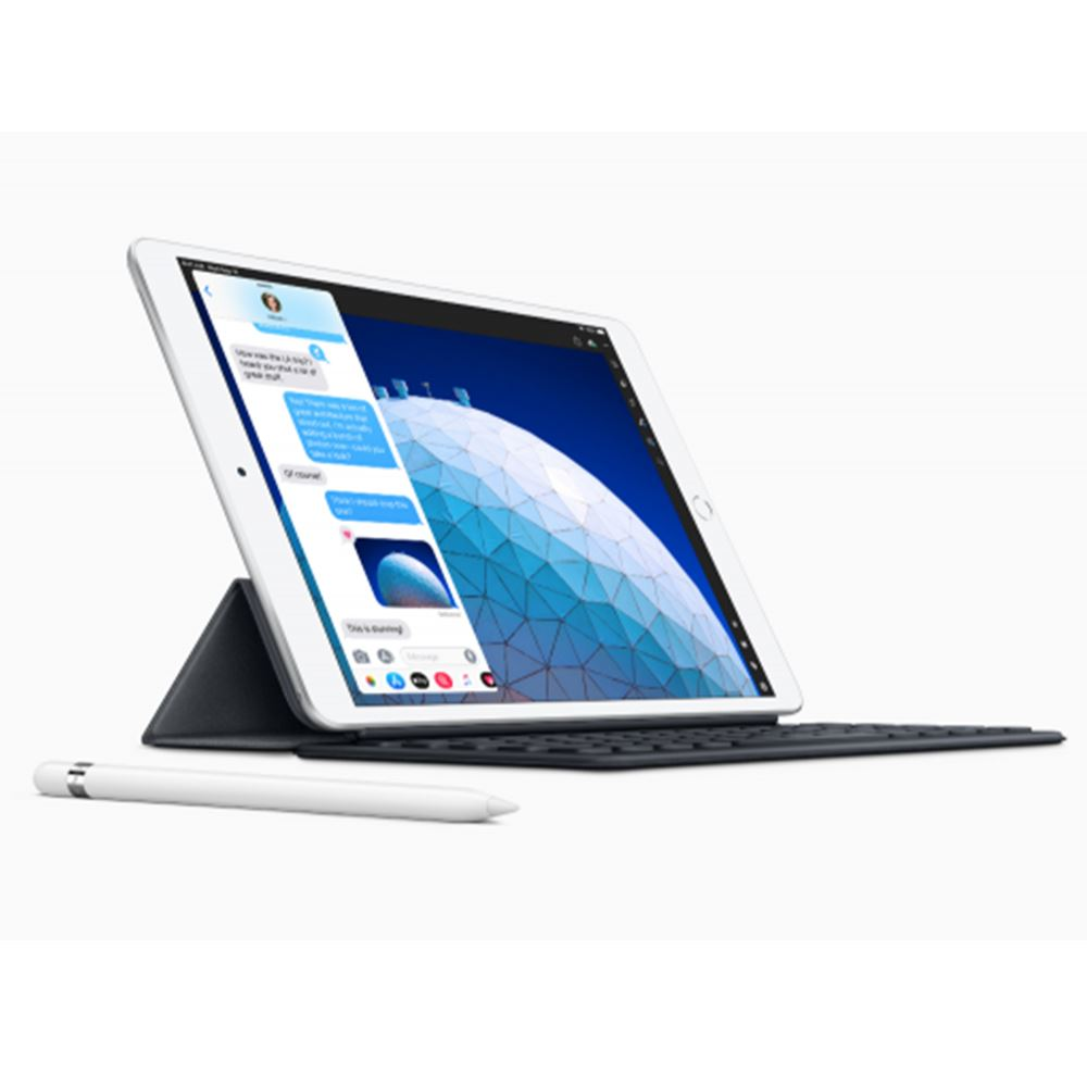 Ipad Air-256GB WIFI-SpaceGrey-10.5''Retina-Bluetooth-10Saate KadarPil Ömrü456Gr