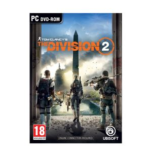 PC TOM CLANCY'S THE DIVISION 2