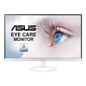 "ASUS 23,8"" VZ249HE-W 5Ms Full HD 75 Hz HDMI IPS BEYAZ MONİTÖR"