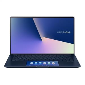 "ASUS UX334FLC CORE İ7 10510U 1.8GHZ-16GB RAM-512GB SSD-13.3""-MX250 2GB-W10."