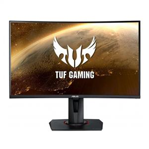 "ASUS 27"" VG27WQ 1Ms 165 Hz WQHD  DisplayHDR400 FreeSync Curved Gaming Monitör"