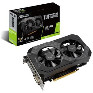 ASUS GeForce TUF GTX 1650 4GD6 GAMING 4GB GDDR6 128Bit Nvidia DX12 Ekran Kartı