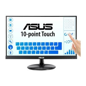 "ASUS 21,5"" VT229H IPS FULL HD 5Ms HDMI VGA DOKUNMATİK MONİTÖR"