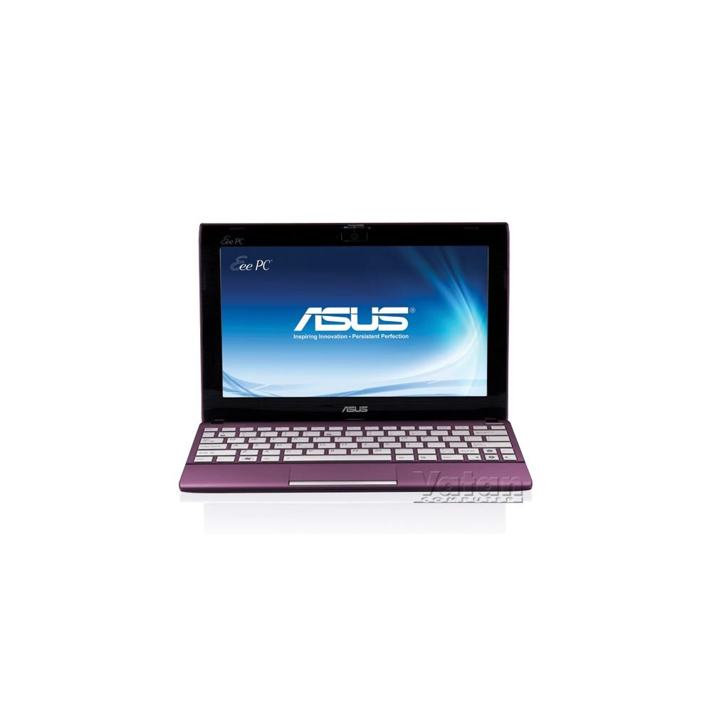 "1025CE MOR ATOM N2800 1.86 GHz-2048MB DDR3-320GB-10.1""-INTEL-CAM-W7STR"