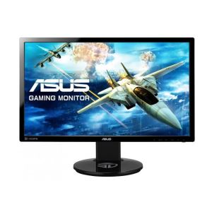 "ASUS 24"" VG248QE 1ms 144Hz Full HD HDMI+DP 3D Gaming Monitör"