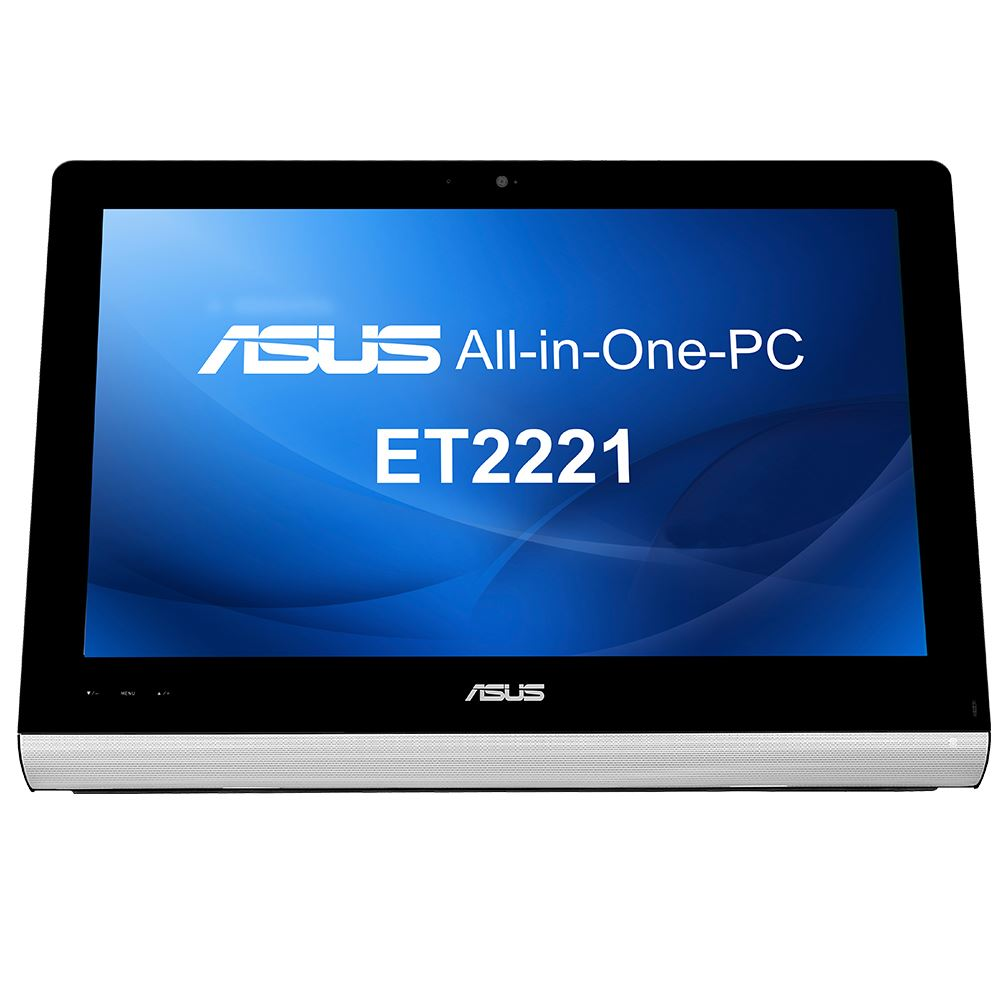 ASUS ET2221INTH-B004N COREİ5 4440S 2.8GHZ 4GB 1TB 1GB NVIDIA GT720M WIN8.1 21.5""