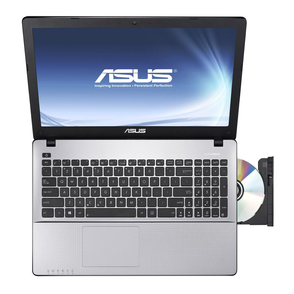 "ASUS X550JX CORE İ7 4720HQ 2.6GHZ-12GB RAM-1TB HDD-GTX950M 2GB-15.6""W10 NOTEBOOK"