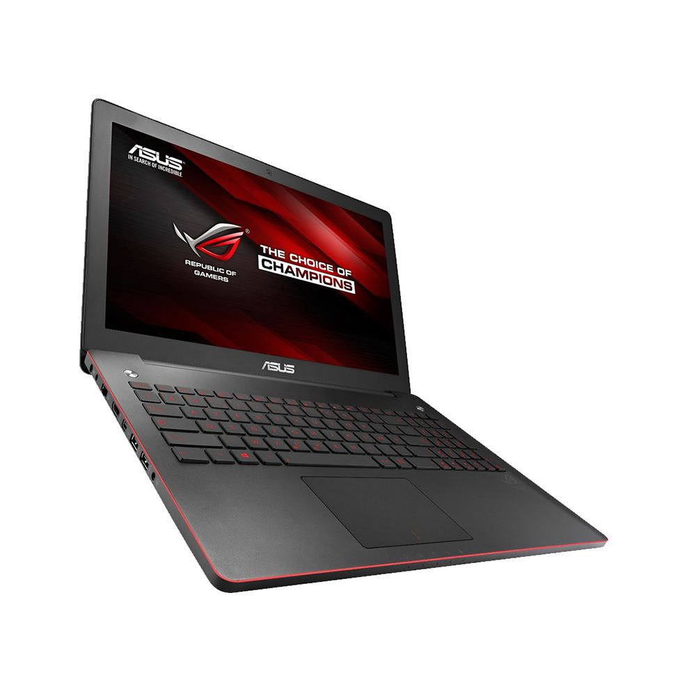 ASUS G550JK CORE İ7 4710HQ 3.5GHZ-8 GB RAM-1TB-15.6''-GTX850M 4GB-W8.1 NOTEBOOK