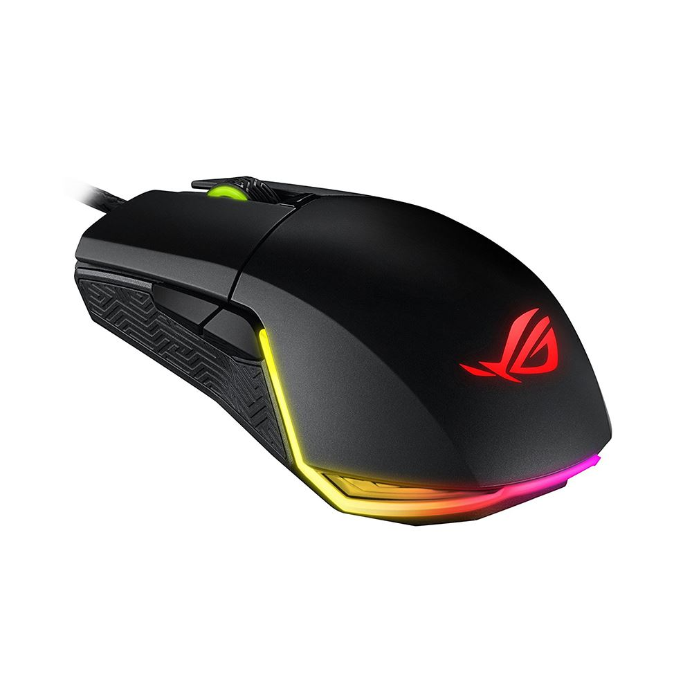 ASUS ROG Pugio Aura Sync RGB 7200 DPI Optik Gaming Mouse