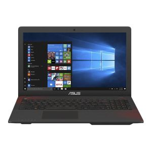 "ASUS FX550 CORE İ7 7700HQ 2.8GHZ-12GB-1TB HDD-15.6""-GTX950M 2GB-W10 NOTEBOOK"