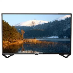 AXEN AX40DAB010 40'' 102 CM FHD LED TV,DAHİLİ UYDU ALICILI