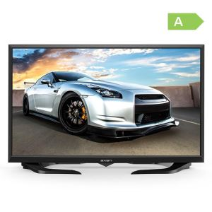 "AXEN 32"" 82 CM DİDİM HD READY LED TV UYDU ALICILI SİYAH"
