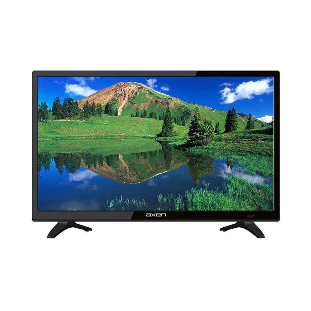 AXEN 24'' 60 CM HD READY LED TV