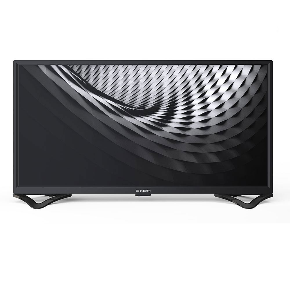 AXEN 32''  81 CM AX32DAB04 HD READY TV,DAHİLİ UYDU ALICI