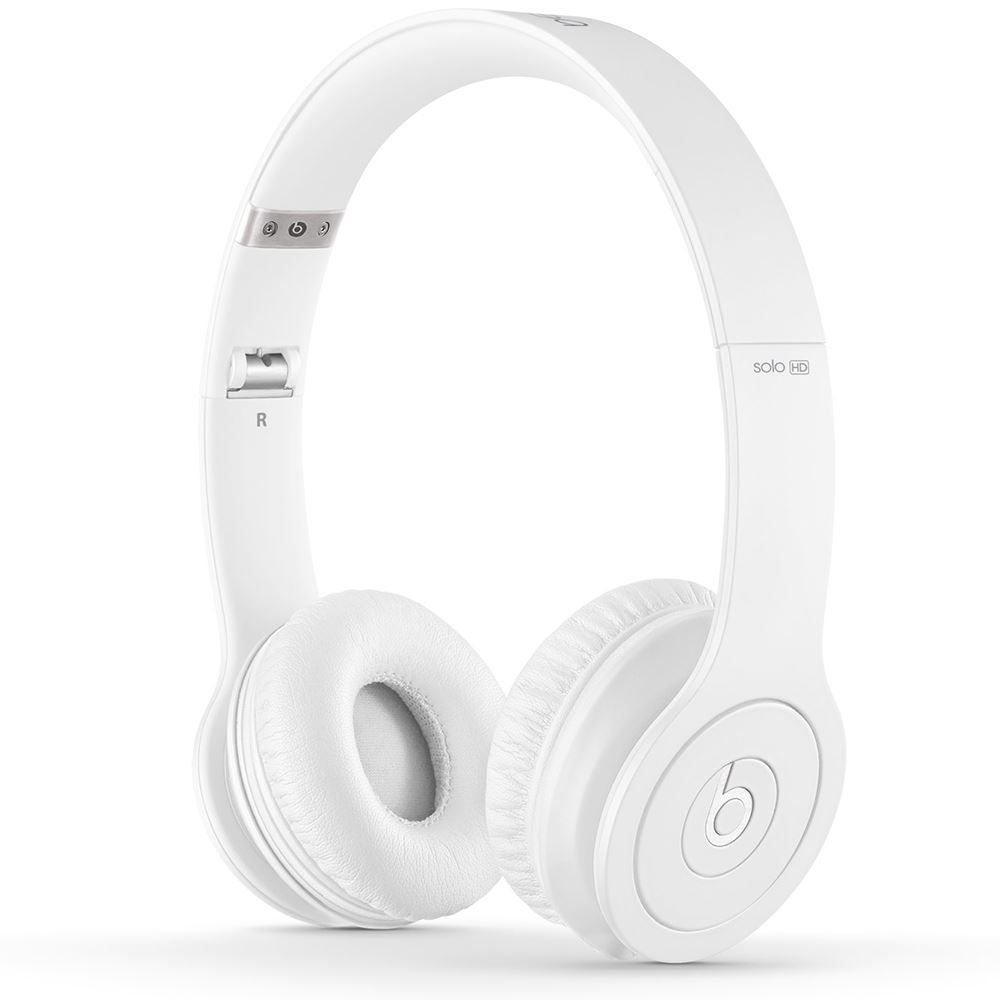 BT.900.00154.03 BEATS SOLO HD CONTROL T. OE DRENCHED İN BEYAZ