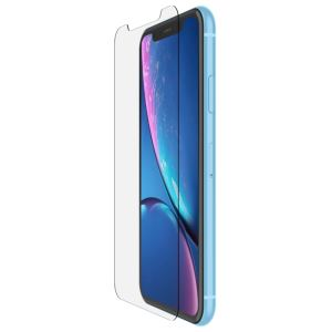 BELKİN F8W912ZZ SC+ INVISİGLASS ULTRA İPHONE XR EKRAN KORUYUCU