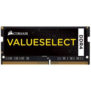 CORSAIR 8GB Value Siyah DDR4 2133MHz CL15 Notebook Ram